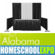 2013 Alabama Homeschool Expo Exhibit Booth(s)