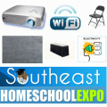 2016 Southeast Homeschool Expo Additional Items Needed