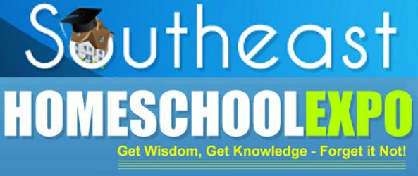 Exhibitor Registration - Southeast Homeschool Expo
